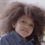 Do You or Your Girls Have Curly Hair? You'll Love This Dove Commercial
